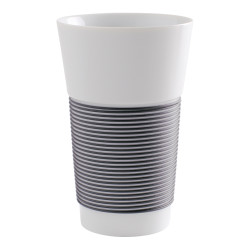 "Kavos puodelis Kahla ""Cupit to-go Anthracite"", 470 ml"