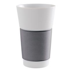 "Kahvikuppi Kahla ""Cupit to-go Anthracite"", 470 ml"