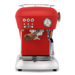 "Kaffeemaschine Ascaso ""Dream PID Love Red"""