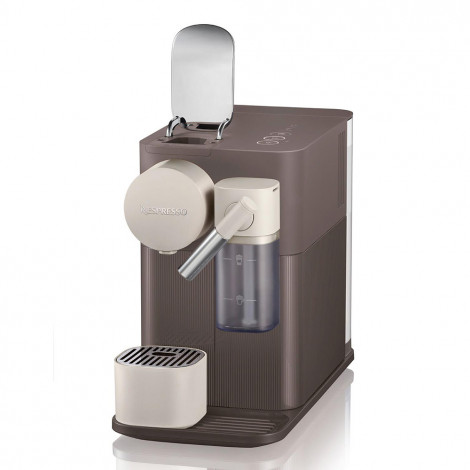 "Ekspres do kawy Nespresso ""Lattissima One Brown"""
