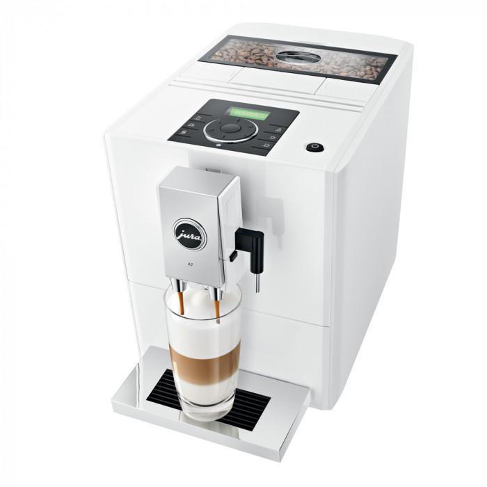 """Ekspres do kawy Jura """"A7"""""""