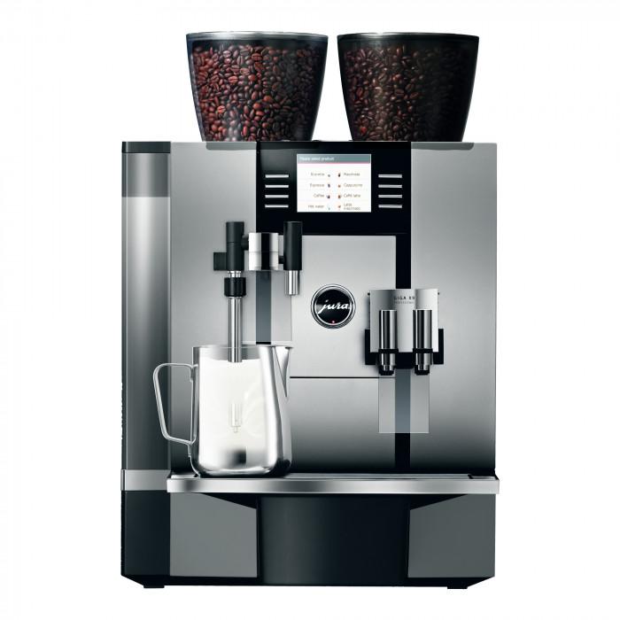 coffee machine jura giga x9 the coffee mate. Black Bedroom Furniture Sets. Home Design Ideas