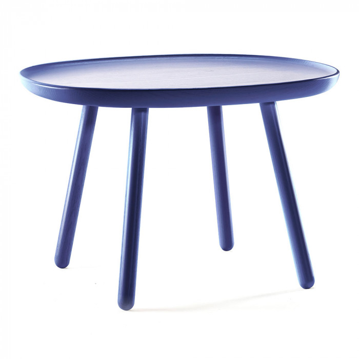 """Coffee table EMKO """"Naive D640 Blue"""""""