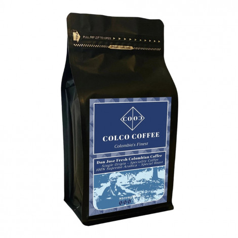 """Coffee beans Colco Coffee """"Don Jose – Special Roast"""", 1 kg"""