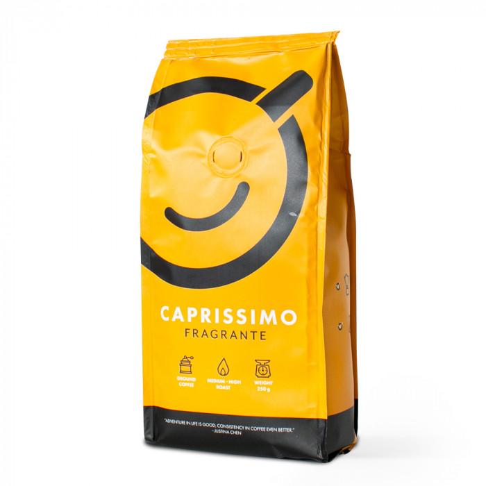 "Malta kava ""Caprissimo Fragrante"", 250 g"