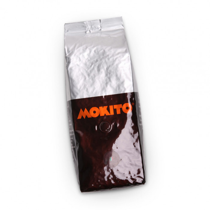 """Kavos pupelės Mokito """"Bianco"""", 1 kg"""