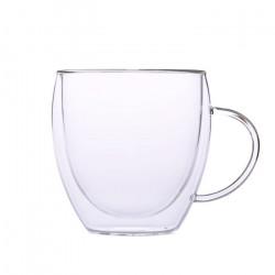 Coffee Mate's Cappuccino glass, 240 ml