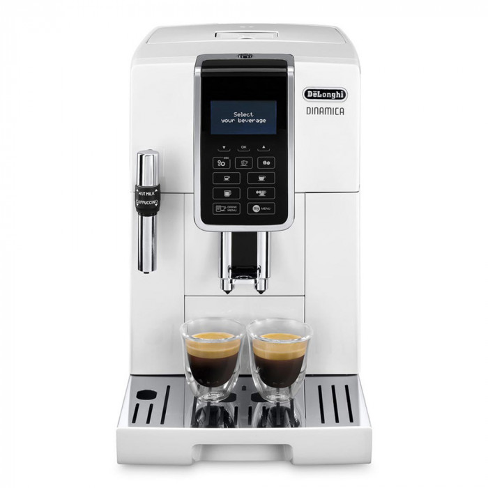 "Coffee machine De'Longhi ""Dinamica ECAM 350.35.W"""