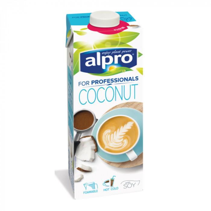 "Kokosų skonio gėrimas Alpro ""Coconut For Professionals"", 1 l"