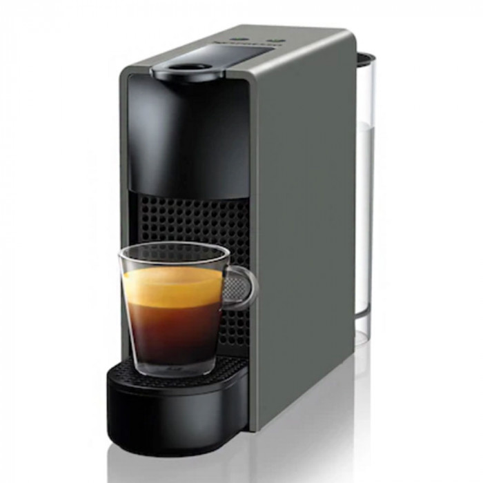 "Coffee machine Nespresso ""Essenza Mini Grey"""