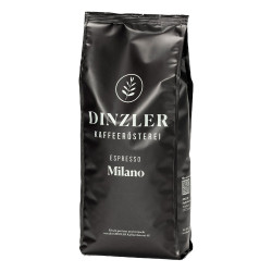 "Coffee beans Dinzler Kaffeerösterei ""Espresso Milano"", 1 kg"
