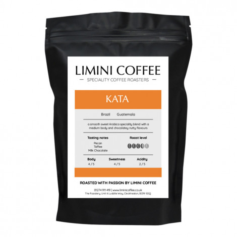 "Coffee beans Limini Coffee ""Kata"", 1 kg"
