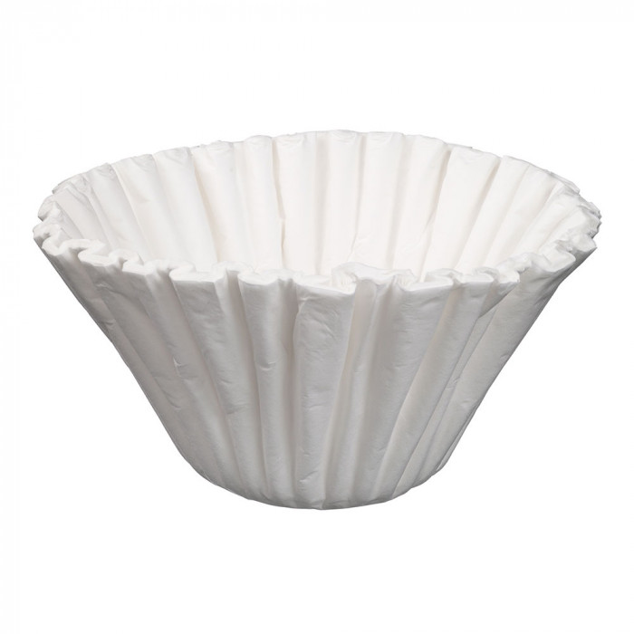 "Papīra filtri Bravilor Bonamat ""203/535 mm"""