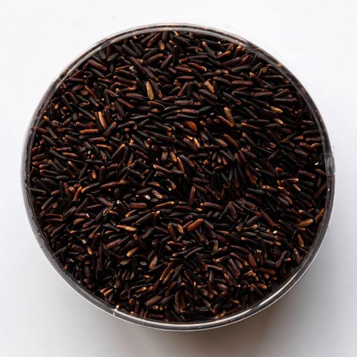 Ekologiški juodieji jazminų ryžiai Chalo, 400 g