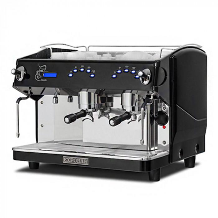 """Ekspres do kawy Expobar """"Rosetta PID Multi boiler"""" dwugrupowy"""