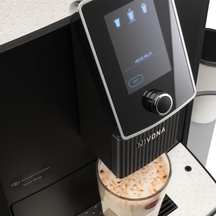 "Profesionālais kafijas automāts Nivona ""CafeRomatica NICR 1030"""