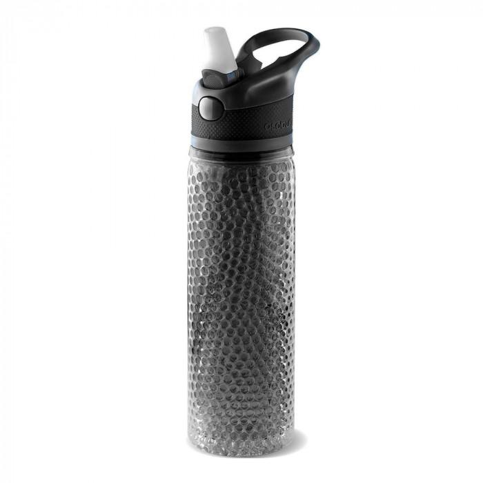 """Water bottle Asobu """"Deep Freeze Smoke"""", 600 ml"""