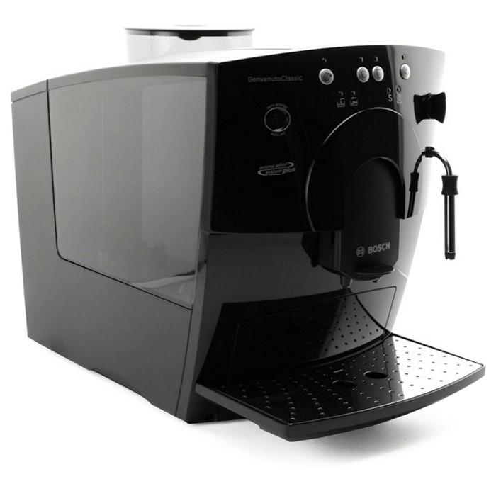 coffee machine bosch tca5309 the coffee mate. Black Bedroom Furniture Sets. Home Design Ideas