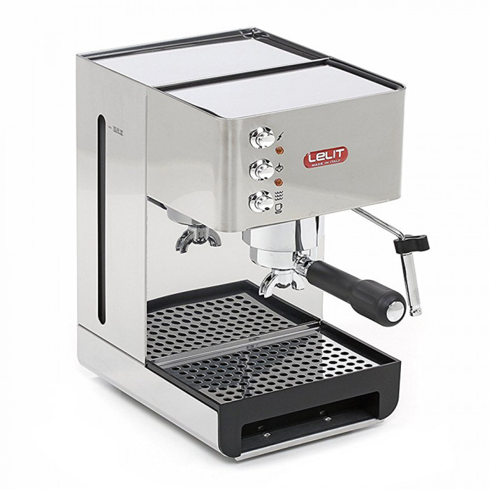 "Coffee machine LELIT ""PL41E"""