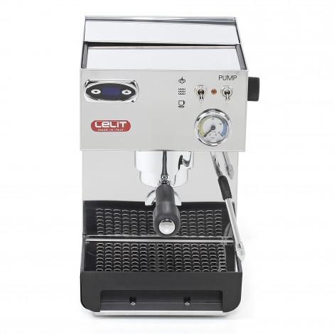 "Traditional espresso coffee machine LELIT ""Anna PL41TEM"""
