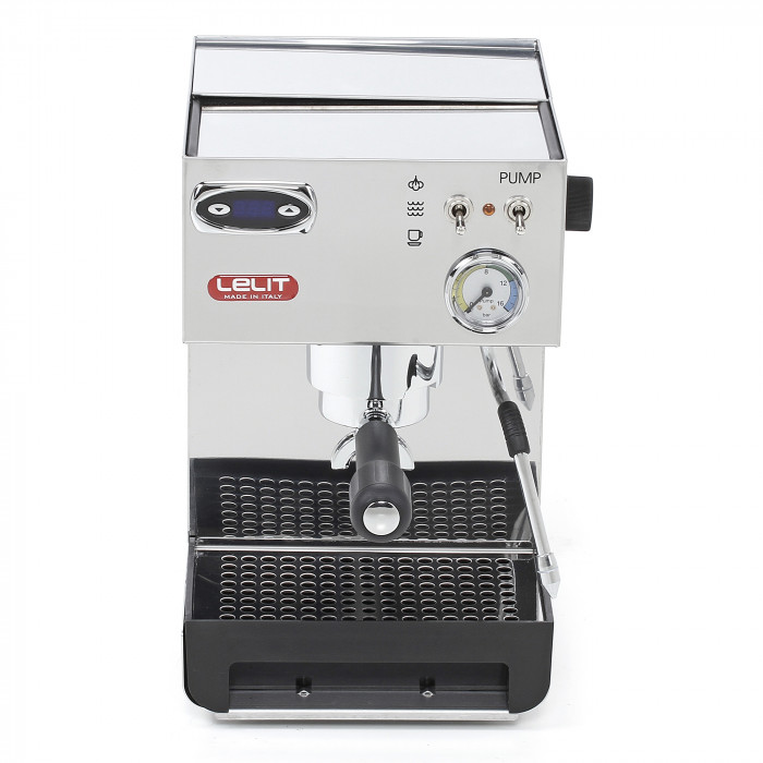 "Traditionl espresso coffee machine LELIT ""Anna TEM"""