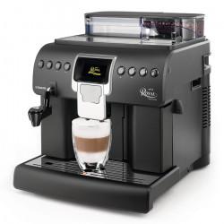 "Ekspozicinis kavos aparatas Saeco ""Aulika RoyalGran Crema"""