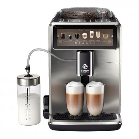 "Coffee machine Saeco ""Xelsis Suprema SM8885/00"""