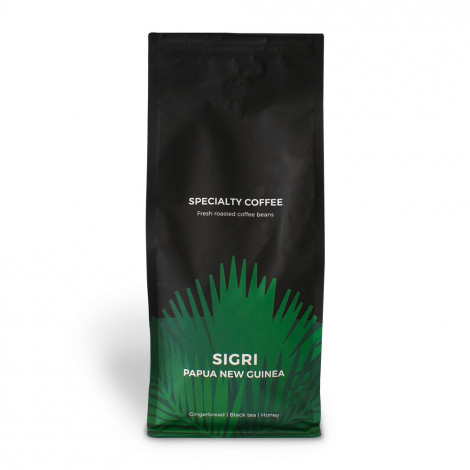 "Specialty koffiebonen ""Papua New Guinea Sigri"", 1 kg"