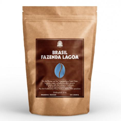 "Kaffeebohnen Henry's Coffee ""World Brasil Fazenda Lagoa"", 1 kg"