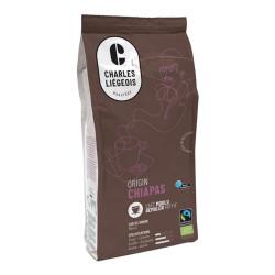 """Maltā kafija Charles Liégeois """"Chiapas"""", 250 g"""