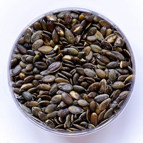 Orgaaniset kurpitsansiemenet Chalo, 300 g