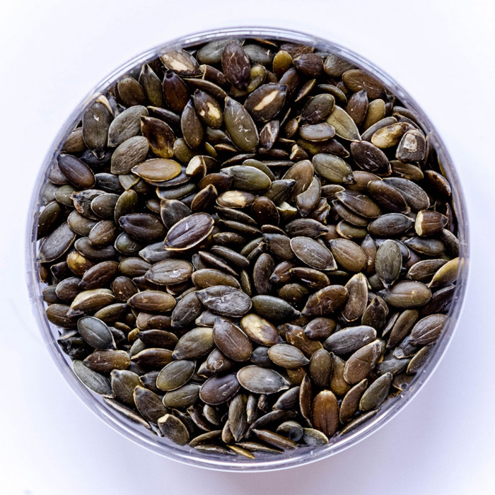 Ekologiškos moliūgų sėklos Chalo, 300 g