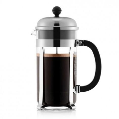 "Franču kafijas pagatavotājs Bodum ""Chambord"", 1 l"