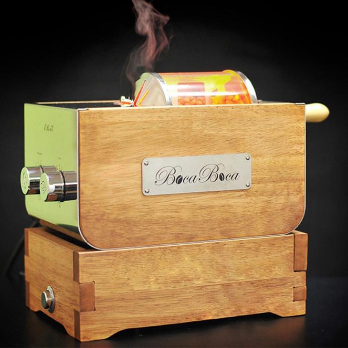"Kavos pupelių skrudintuvas Jisam Trade ""Bocaboca 250"""