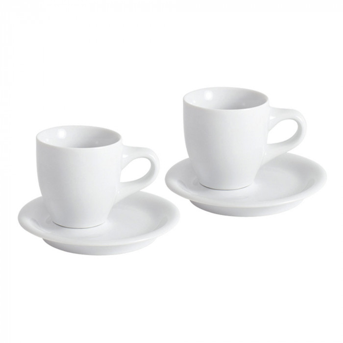 "Espresso tasītes Kahla ""Café Sommelier"", 2 gab."