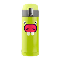 "Thermo cup Asobu ""Peek-A-Boo Light Green"", 200 ml"