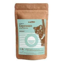 """Kaffeebohnen Amori Coffee """"Espresso Decaf"""", 1 kg"""