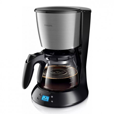"""Filtru kafijas automāts Philips """"HD7459/20"""""""