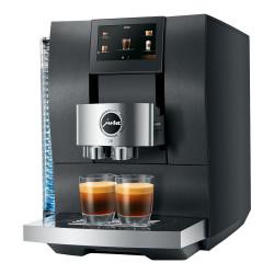 "Ekspres do kawy JURA ""Z10 Aluminium Black"""