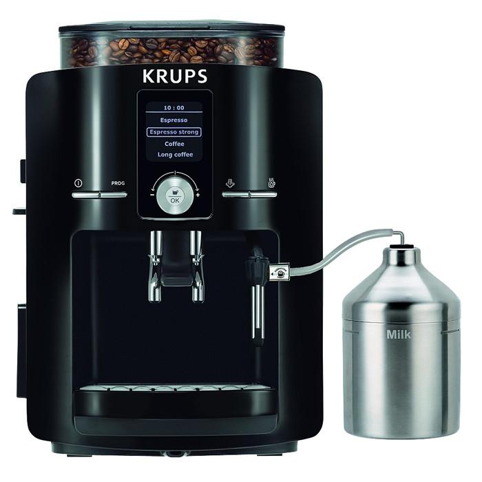 "Kavos aparatas Krups ""EA8250"""