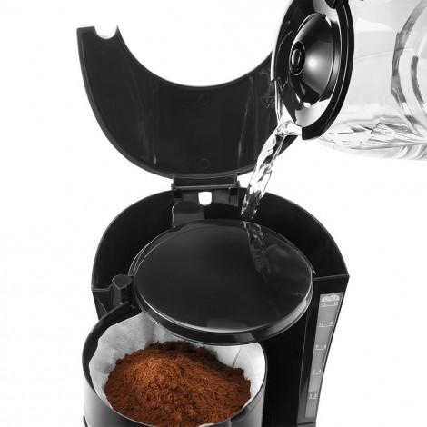 "Filtrinė kavavirė De'Longhi ""ICM 15210"""
