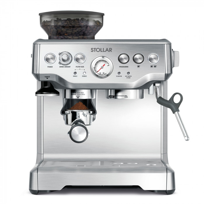 "Coffee machine Sage ""BES870"""