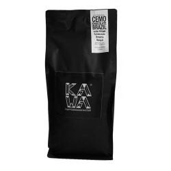 """Gemahlener Kaffee KAWA Kaffeemanufaktur """"Cemorrado Chocolate"""", 1 kg"""