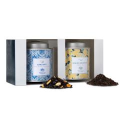"""Tee-Set Whittard of Chelsea """"English Tea"""", 90 g"""