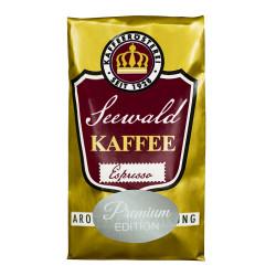 """Kaffeebohnen Seewald Kaffeerösterei """"Espresso Premium Edition"""" (Vollautomat), 500 g"""