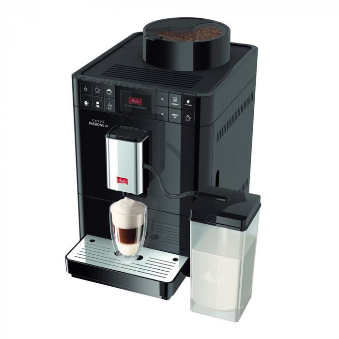 Coffee Machine Melitta F531 102 Passione Ot The Coffee Mate