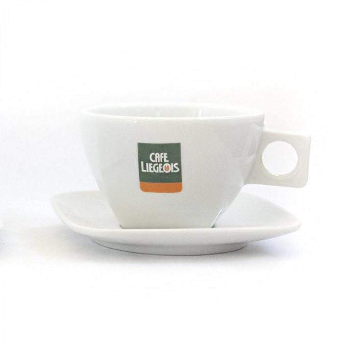 Filiżanka do Cappuccino Café Liégeois, 300 ml