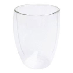 Coffee Mate's Latte glass, 310 ml