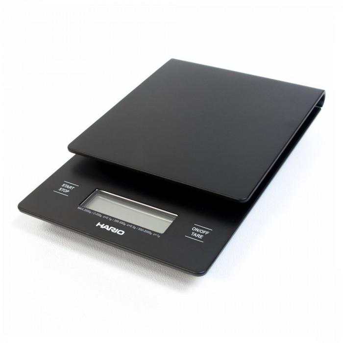 "Scale Hario ""V60 Black"""