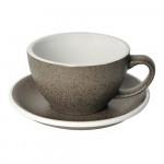 "Café Latte tass alustassiga Loveramics ""Egg Granite"", 300 ml"